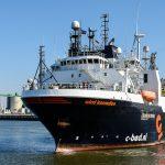 Wind Innovation meert af in de Beatrixhaven
