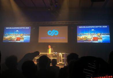 Groningen Seaports sluit het jaar 2019 af